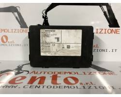 Antenna Autoradio SMART Fortwo Coupé 4° Serie