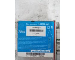 Sensore Airbag FIAT Punto Berlina 3P 3° Serie