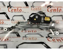 Motorino Tergicristallo Anteriore SMART Fortwo Coupé 4° Serie