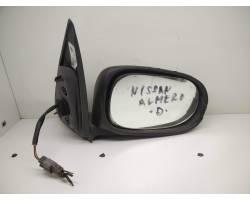 Specchietto Retrovisore Destro NISSAN Almera 2° Serie