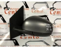 Specchietto Retrovisore Sinistro SMART Fortwo Coupé 4° Serie