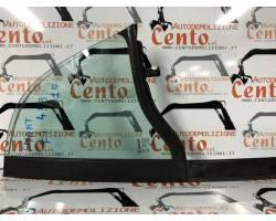 Vetro Fisso Laterale Sinistro SMART Fortwo Coupé 4° Serie