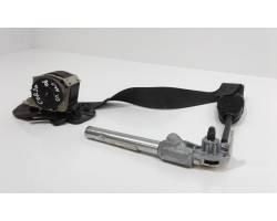 Cintura di Sicurezza anteriore Destra con pretensionatore OPEL Corsa D 3P 1° Serie