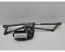 Motorino Tergicristallo Anteriore RENAULT Clio 3