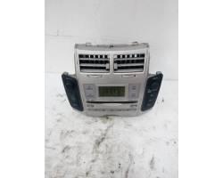 Autoradio MP3 TOYOTA Yaris 3° Serie