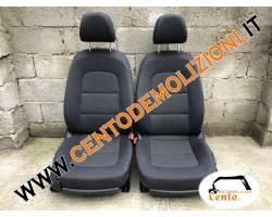 Tappezzeria Completa AUDI A5 Sportback Restyling