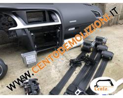 Kit Airbag Completo AUDI A5 Sportback Restyling