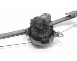 Cremagliera anteriore destra passeggero CITROEN C3 2° Serie