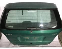 Portellone Posteriore Completo MERCEDES Classe A W168 1° Serie