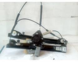 Alzacristallo elettrico ant. DX passeggero ALFA ROMEO Mito 1° Serie