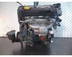 Motore Completo ALFA ROMEO 156 Berlina 1° Serie