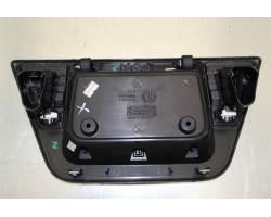 Cassetto porta oggetti superiore centrale cruscotto ALFA ROMEO Giulietta Serie