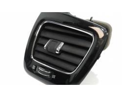 Bocchette Aria Cruscotto JEEP Compass 2° Serie