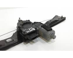 Cremagliera anteriore sinistra Guida PEUGEOT Bipper 1° Serie