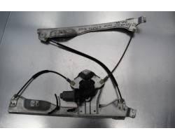 Cremagliera anteriore sinistra Guida RENAULT Clio Serie