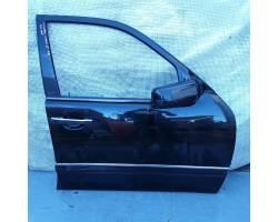 Portiera anteriore Destra MERCEDES Classe E Berlina W210