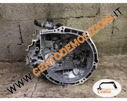 20CQ06 CAMBIO MANUALE COMPLETO PEUGEOT 206 2° Serie 1400 Diesel   Km  (2005) RICAMBIO USA...