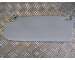 Parasole aletta anteriore Lato Guida VOLKSWAGEN Up 1° Serie