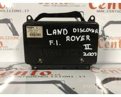 Centralina ABS LAND ROVER Discovery 3° Serie