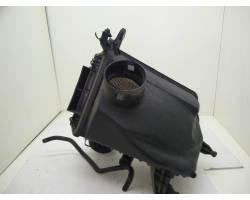 Scatola filtro esterno Cabina NISSAN Qashqai 2° Serie