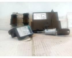 Kit avviamento motore OPEL Corsa C 3P 1° Serie