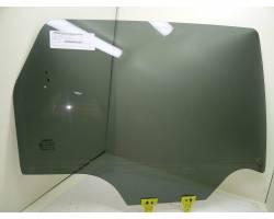 Vetro scendente posteriore destro NISSAN Qashqai 2° Serie