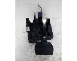 Pedale freno cambio semi automatico  FIAT 500 1° Serie