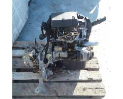 Motore Completo LANCIA Y 1° Serie