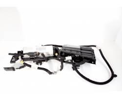 Condensatore start & stop PEUGEOT 3008 1° Serie