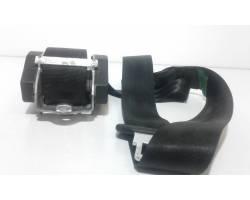 Cintura di sicurezza anteriore destra PEUGEOT Boxer 4° Serie