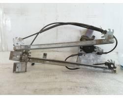 Cremagliera anteriore sinistra Guida FORD Focus S. Wagon 2° Serie