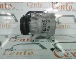 Compressore A/C FORD Ka 3° Serie