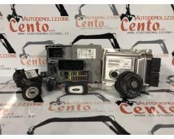Kit Centralina Motore FORD Ka 3° Serie