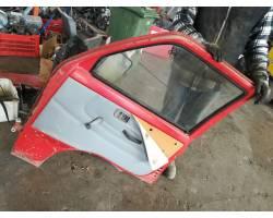 Portiera anteriore Destra PIAGGIO Ape Serie