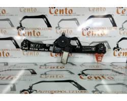 Motorino Alzavetro anteriore destra FIAT Bravo 2° Serie
