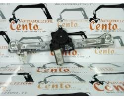 Motorino Alzavetro posteriore destra FIAT Bravo 2° Serie