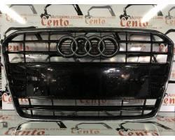 Mascherina anteriore AUDI A5 Sportback Restyling
