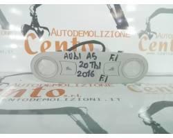 Plafoniera AUDI A5 Sportback Restyling
