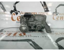 Valvola FGR arresto motore AUDI A5 Sportback Restyling