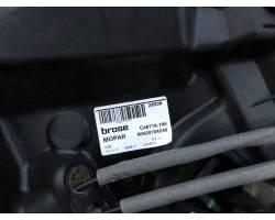 Motorino Alzavetro anteriore Sinistro FIAT 500 X 1° Serie
