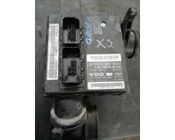 A0275457432 CENTRALINA MOTORE MERCEDES Classe A W168 1° Serie 1400 Benzina   Km  (1997) R...