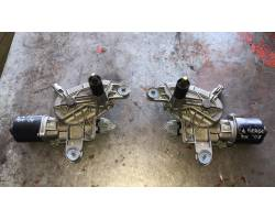 Motorino Tergicristallo Anteriore CITROEN C4 Picasso 1° Serie