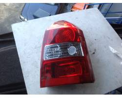 Stop fanale posteriore Destro Passeggero HYUNDAI Tucson  Serie