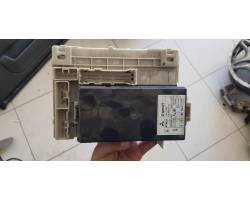Body Computer SMART Forfour 1° Serie