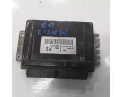 Centralina motore CHEVROLET Matiz 3° Serie