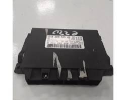 Centralina sensori di parcheggio MERCEDES CLK Coupé W209