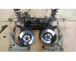 Braccio Oscillante anteriore destro VOLKSWAGEN Passat Variant 4° Serie