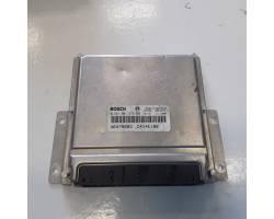 Centralina motore FIAT Multipla 1° Serie