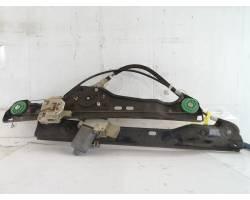 Cremagliera anteriore destra passeggero BMW Serie 1 E87 2° Serie