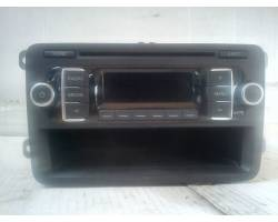 Autoradio MP3 VOLKSWAGEN Polo 5° Serie